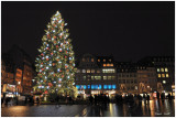 Christmas market in Strasbourg and in Alsace