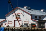 Canadian Fishing Cannery Museum