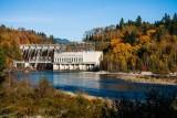 Ruskin Hydro Electric Dam