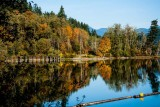 Hayward Lake Reservoir