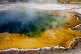 Morning Glory Hot Spring