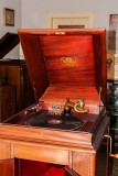 Victrola by the Victor Talking Machine Comapny