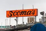 Scoma's Restaurant Pier 47