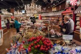 Ghirardelli Chocolate Shop
