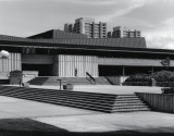 University Of BC Student Union Building