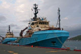 Maersk Gabarus