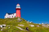 Ferryland Lighthouse