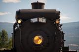 Kettle Valley Railroad, Tourist Train