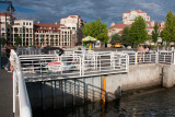Grand Okanagan Hotel & Boat Lock