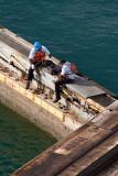 Handrail Repairs