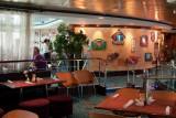 Norwegian Pearl, Blue Lagoon Snack Restaurant