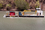 Explosives Transport