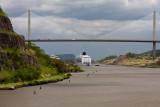 Centennial Bridge (Pan-American Highway via Panama City)