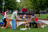 Masimba, Marimba Band