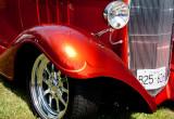 1933 Chevrolet 5 Window Coupe