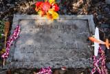 Charles A. Lindbergh Gravesite