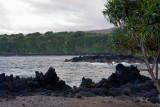 Rocky Coastline of the Keanae Peninsula