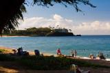 Sheraton Maui on Black Rock