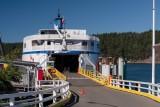 B.C. Ferry Terminal
