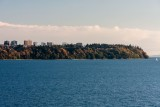 Point Grey & University of British Columbia