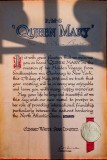 80th Anniversary Of Queen Mary's Maiden Voyage
