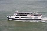 Alcatraz Tour Boat