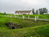 Fort Anne National Historic Site
