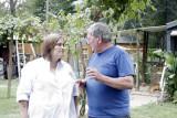 Deborah and Gary