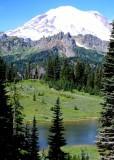 Lake Tipsoo