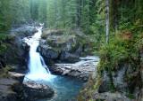 01 silver falls, ohanapecosh