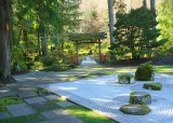 35 bloedel zen garden