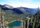 17 sunrise lake
