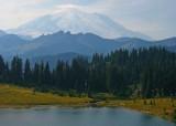 83 lake tipsoo rainier
