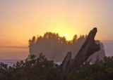 20 st james island sunset