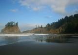 15 second beach with gulls 2