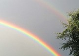 2 double rainbow
