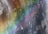26 rock, rainbow