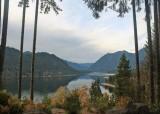 46 lake cushman