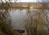 48 fishing canoe