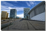 Philharmonie of Luxembourg (Updated the 22/05/2014)