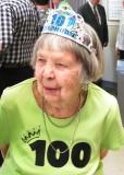 Grandma's 100th