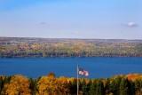 Fall At Seneca Lake