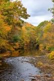 Fall in Benton, PA