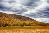 Knob Mountain, Columbia County, PA