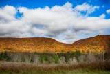 Central Mountain / Red Rock Mountain Divide