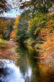 Camp Lavigne Upstream
