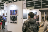 Affordable Art Fair - Hong Kong - 2013