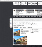 Runners World South Africa