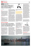 Harbour Times Issue 23, May 2014