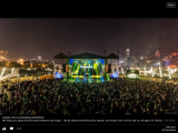 Clockenflap 2013 FB page